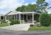 Homes for Sale in Walden Woods, Homosassa, Florida $58,000