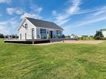 Recreational Land for Sale in New London, Prince Edward Island $299,000