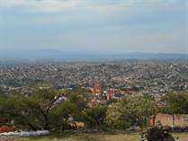 Lots and Land for Sale in Centro, San Miguel de Allende, Guanajuato $480,000