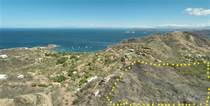 Lots and Land for Sale in Ocotal, Guanacaste $95,000