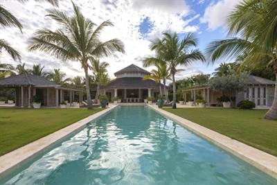 Punta Cana Luxury Villa For Sale   Corales 1100   Punta Cana Resort, Dominican Republic