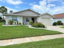 Homes for Sale in The Lakes, Clearwater, Florida $188,500