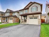 Homes for Sale in Milton, Ontario $689,000