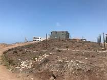 Lots and Land for Sale in Mision del Mar, Playas de Rosarito, B.C. , Baja California $30,000