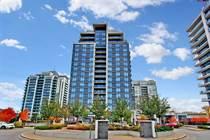 Condos for Sale in Vaughan, Ontario $555,000