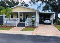 Homes Sold in Island In The Sun, Clearwater, Florida $99,500
