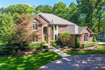 Homes for Sale in Romeo, Michigan $799,990