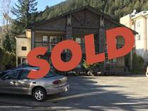 Commercial Real Estate Sold in Harrison Hot Springs, British Columbia $1,350,000