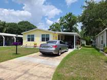 Homes for Sale in Kingswood, Riverview, Florida $74,900