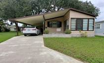 Homes Sold in Palm Tree Acres Mobile Home Park, Zephyrhills, Florida $26,500