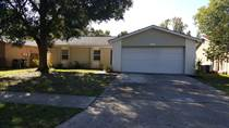 Homes for Rent/Lease in Bay Meadows, Oldsmar, Florida $1,750 monthly