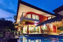 Homes for Sale in Manuel Antonio, Puntarenas $2,450,000