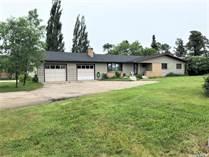 Homes for Sale in Hudson Bay, Saskatchewan $249,999