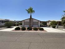 Homes for Sale in Yuma, Arizona $122,000