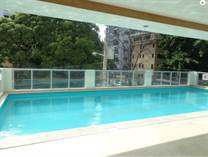 Condos for Rent/Lease in Piantini, Distrito Nacional $1,500 monthly