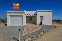 Homes for Sale in El Dorado Ranch, San Felipe, Baja California $79,500