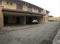 Condos for Sale in Escazu (canton), Guachipelin, San José $180,000