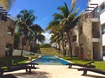 Condos for Sale in Playacar Phase 2, Playa del Carmen, Quintana Roo $129,090