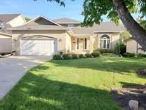 Homes for Sale in Richmond West, Winnipeg, Manitoba $574,900