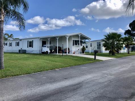 2 Maya Lane Port Saint Lucie Florida For Sale By