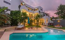 Homes for Sale in La Veleta, Tulum, Quintana Roo $890,000