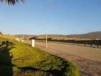 Lots and Land for Sale in Punta Piedra, Ensenada, Baja California $57,000