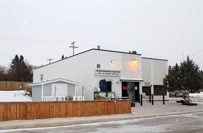 4814 50 Ave