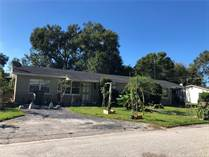Multifamily Dwellings for Sale in Florida, ST PETERSBURG, Florida $250,000