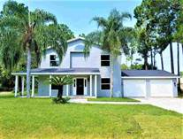Homes for Sale in Florida, St Augustine, Florida $349,900