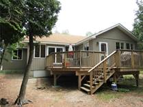 Homes Sold in Tobermory, Ontario $419,000
