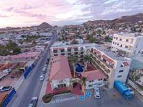 Commercial Real Estate for Sale in Cabo San Lucas Centro, Cabo San Lucas, Baja California Sur $0