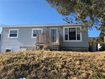 Homes for Sale in Foxtrap, Conception Bay South, Newfoundland and Labrador $249,900