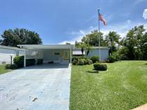 Homes for Sale in Island Lakes, Merritt Island, Florida $103,700