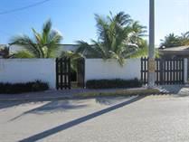 Homes for Sale in Telchac Puerto, Yucatan $99,000