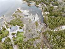 Lots and Land for Sale in Tobermory, Ontario $409,900