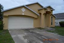 Homes for Rent/Lease in Somerset, Valrico, Florida $1,500 one year