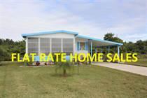 Homes for Sale in Village Green, Vero Beach, Florida $16,995