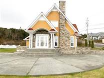 Homes for Sale in Blaketown, Whitbourne, Newfoundland and Labrador $429,900