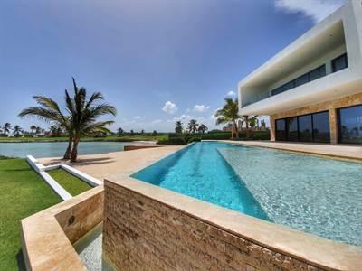 Cap Cana Luxury Villa For Sale | Cayuco 16 |  Cap Cana, Punta Cana, Dominican Republic