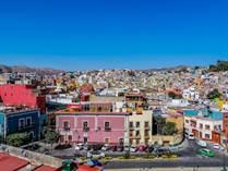 Homes for Rent/Lease in SANGRE DE CRISTO, Guanajuato City, Guanajuato $8,000 monthly