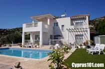 Homes for Sale in Peyia, Paphos €335,000