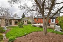 Homes Sold in Central, Burlington, Ontario $989,000