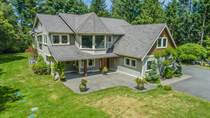 Homes for Sale in Nanoose Bay, British Columbia $1,785,000