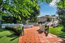Homes for Sale in San Patricio, Guaynabo, Puerto Rico $7,000,000