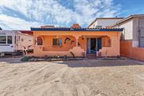 Homes for Sale in Cholla Bay, Puerto Penasco/Rocky Point, Sonora $154,900