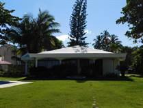 Homes for Sale in Cabarete East, Cabarete, Puerto Plata $399,000