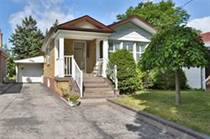 Homes for Sale in Wexford, Toronto, Ontario $879,900