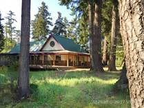 Commercial Real Estate for Sale in British Columbia, Denman Island, British Columbia $799,000
