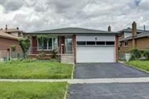 Homes for Sale in Milliken Mills West, Markham, Ontario $1,295,000