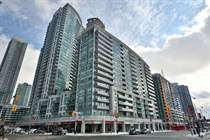Condos for Rent/Lease in York/Bremner, Toronto, Ontario $2,650 monthly